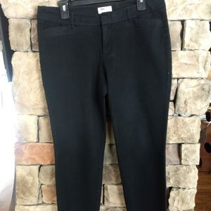 Old Navy Diva pants
